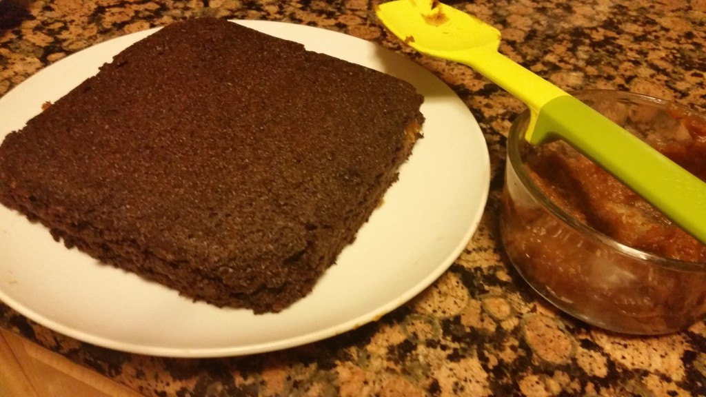 Jiya S 1st Birthday Gluten Free Cake Recipe Tipping